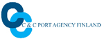 C & C Port Agency Finland Oy Ltd