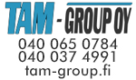 TAM-GROUP FINLAND