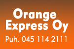 Orange Express Oy