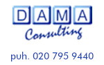 Dama Consulting Oy Ab