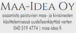 MAA-IDEA OY